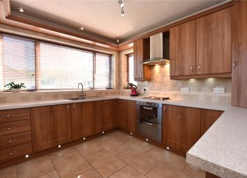 Thumbnail 3 bed semi-detached bungalow to rent in The Fairway, Stanningley, Pudsey