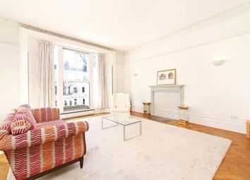 Thumbnail 1 bed flat to rent in Palace Gardens Terrace, Kensington