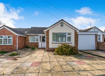 Thumbnail 2 bed semi-detached bungalow for sale in Laburnum Crescent, Abington, Northampton