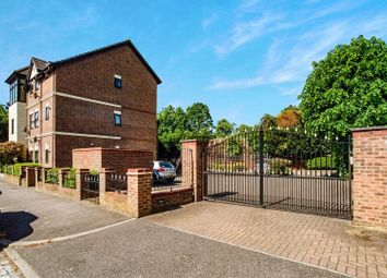 Thumbnail 1 bedroom flat for sale in Old Bexley Lane, Bexley