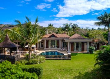 Thumbnail 4 bed villa for sale in Bel Ombre, Heritage Villas Valriche, Mauritius