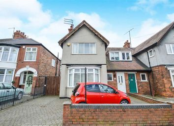 Thumbnail 3 bed semi-detached house for sale in Chanterlands Avenue, Hull