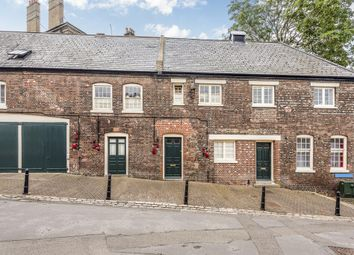 3 bed mews house for sale in College Road, The Historic Dockyard, Chatham ME4