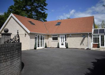 5 bed detached bungalow for sale in Fairwood Road, West Cross, Swansea SA3