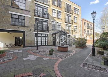 Thumbnail 2 bedroom flat to rent in Time Square, Colvestone Crescent, London