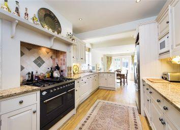 5 bed detached house for sale in Hampton Road, Teddington TW11