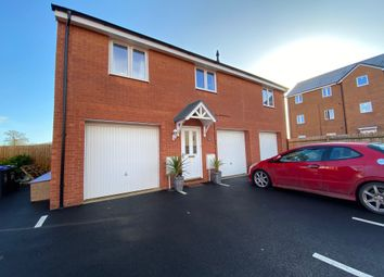 Thumbnail 2 bed property for sale in Topcliffe Road, Trowbridge