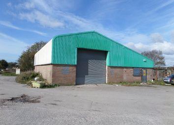 Thumbnail Industrial to let in Llandow Trading Estate, Cowbridge