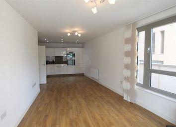 Thumbnail 2 bedroom flat to rent in Waterside Park, Royal Docks, London, United Kingdom
