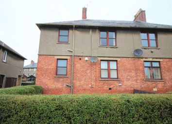 Thumbnail 2 bed flat for sale in Baliol Street, Kinghorn, Burntisland