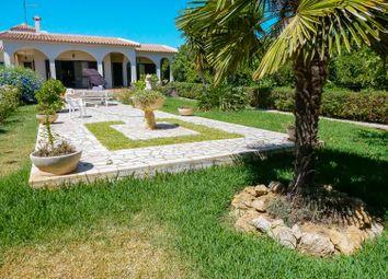 Thumbnail 3 bed detached house for sale in Mata Lobos, Vivenda Aurora Cx Postal 201A, Estoi, Faro, East Algarve, Portugal