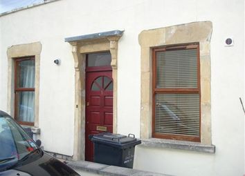 Thumbnail 4 bedroom terraced house to rent in Evans Road, Redland, Bristol