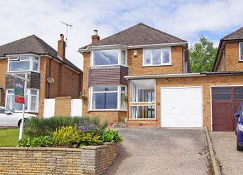 Thumbnail 3 bed link-detached house for sale in Lickey Square, Lickey