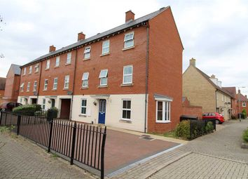 Thumbnail 4 bed end terrace house for sale in Circus Square, Colchester