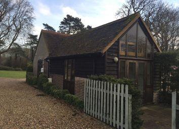 Thumbnail 2 bed barn conversion to rent in Highcroft Farm, Hempstead Road, Bovingdon