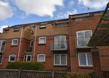 2 bed flat for sale in Tonnelier Road, Dunkirk NG7