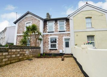 4 bed terraced house for sale in Torquay, Devon TQ1