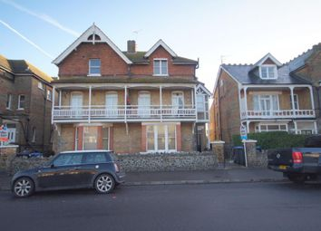Thumbnail 2 bedroom flat to rent in Roxburgh Road, Westgate-On-Sea
