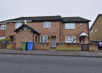 Thumbnail 2 bed terraced house for sale in Swafield Street, Norwich