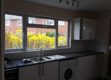 Thumbnail 3 bed terraced house to rent in Fullbrook Road, Delves Walsall