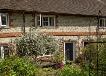 Thumbnail 3 bed terraced house for sale in New Buildings, West Worldham, Alton