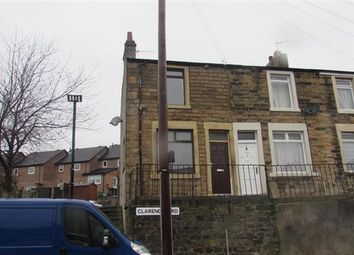 Thumbnail 2 bed property to rent in Clarendon Road, Lancaster