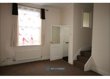 Thumbnail 2 bed end terrace house to rent in Watkin Lane, Lostock Hall, Preston
