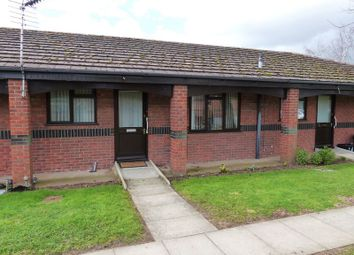 Thumbnail 1 bedroom bungalow for sale in St. Claires Court, Lincoln
