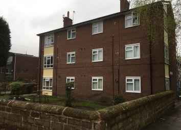 Thumbnail 1 bedroom flat for sale in Thornside Walk, Woolton, Liverpool
