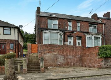 Thumbnail 4 bed semi-detached house for sale in Abbeyfield Road, Sheffield