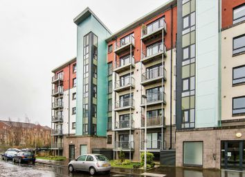 Thumbnail 2 bed flat for sale in 6/14 Lochend Park View, Easter Road, Edinburgh