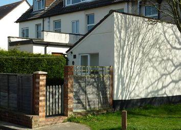 Thumbnail 1 bed flat to rent in Gorringe Road, Salisbury