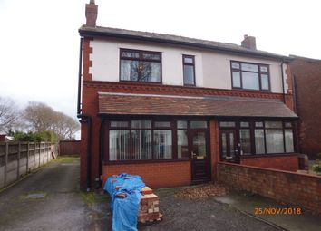 Thumbnail 3 bed semi-detached house to rent in Guildford Road, Southport
