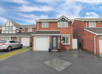 3 bed detached house for sale in Dove Close, Thornton-Cleveleys FY5