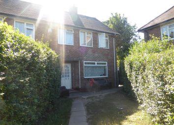 Thumbnail 3 bed terraced house for sale in Sheldon Heath Rd, Sheldon, Birmingham