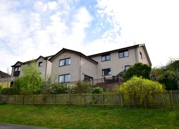 Thumbnail 4 bed detached house for sale in Catrail Road, Galashiels