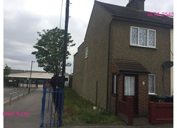 Thumbnail 3 bed end terrace house to rent in Flint Street, Grays