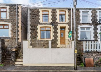 3 bed end terrace house for sale in Villiers Road, Blaengwynfi, Port Talbot SA13