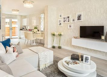 """Thumbnail 2 bedroom property for sale in """"Pascal Square"""" at Coxwell Boulevard, Edgware"""