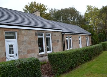 Thumbnail 3 bed cottage for sale in Hamilton Road, Bellshill
