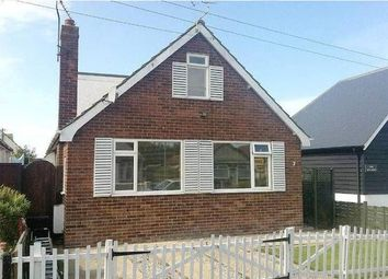 Thumbnail 3 bed detached bungalow for sale in Cornflower Road, Clacton-On-Sea