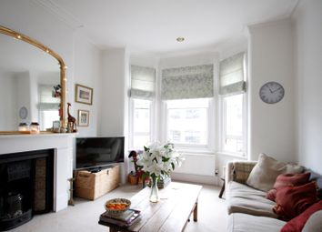 Thumbnail 1 bed flat for sale in Wyfold Road, Fulham