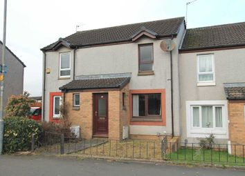 Thumbnail 2 bed terraced house for sale in Peockland Gardens, Johnstone