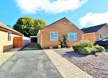 Thumbnail 3 bed bungalow for sale in Swallow Park, Thornbury, Bristol, Gloucestershire