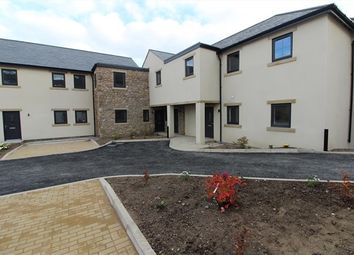 Thumbnail 1 bed flat for sale in Queens Court, Carnforth