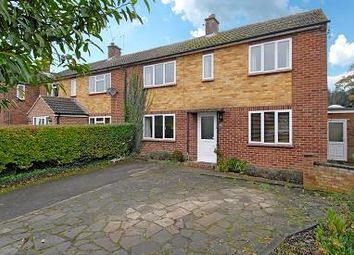 Thumbnail 3 bed semi-detached house to rent in Hilltop Close, Ascot