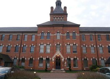 Thumbnail 2 bed flat to rent in Highcroft Hall, Erdington, Birmingham