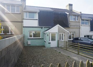 Thumbnail 3 bed terraced house to rent in Harbour Village, Goodwick, Pembrokeshire