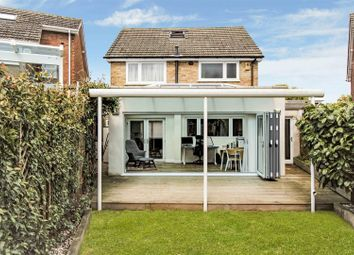 Thumbnail 4 bed detached house for sale in Pauline Gardens, Billericay