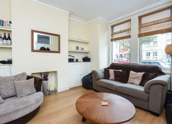 Thumbnail 1 bed flat to rent in Strathville Road, London